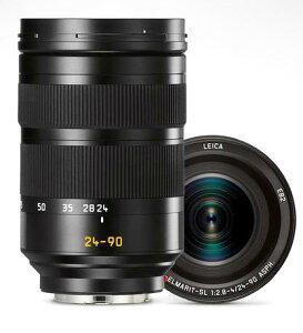 ライカ バリオ・エルマリート SL f2.8-4/24-90mm ASPH.『2015年11月…
