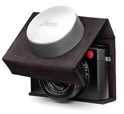 LeicaTwistD-Lux,alcantarablack『3〜4営業日後の発送』D-LUX用アルカンターラケースブラックカメラケース【RCP】[fs04gm][P20Feb16]