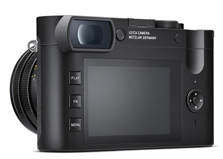 [3年保険付]LeicaQ2#19050フルサイズセンサー&SUMMILUX28mmフルサイズセンサー搭載ハイエンドコンパクトデジカメ[02P05Nov16]