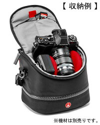 ManfrottoMAショルダーバッグ2#MBMA-SB-2カメラバッグ『3〜4営業日後の発送』[どこにでも持ち運べるAdvancedコレクション。小型レンズ付き小型一眼レフ、ミラーレス、ハンディカム等におすすめ。前機種:KTDL-L-433]【RCP】[fs04gm][02P21Aug14]