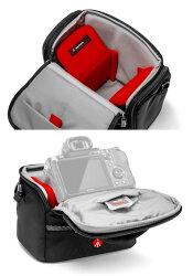 ManfrottoMAアクティブショルダー#MBMA-SB-A1カメラバッグ