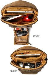 [マンフロットセール]ナショナルジオグラフィックNGA5280レザー小型バックパック『3〜4営業日後の発送』中型一眼レフと日用品が収納可能なスパルタンなリュックサック【RCP】[fs04gm][P15Aug15]