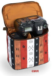 ナショナルジオグラフィックA9220中型インナーソフトボックス[SKU:NGA9220]『1〜2営業日後の発送』バッグの中に入れるアフリカシリーズパッド付き中型カメラインサート【RCP】[fs04gm][02P06Aug16]