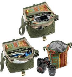 ナショナルジオグラフィックNGRF2350レインフォレストコレクション小型メッセンジャーバッグ『2016年3月10日発売予定』[標準ズームレンズ付きミラーレス、レンズ1本、10インチまでのPC、小物を収納可能なバッグ。]【smtb-TK】