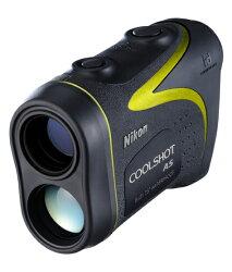 Nikon携帯型レーザー距離計COOLSHOTAS『2013年2月21日発売予定予約』[]
