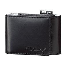 NikonカメラケースCS-NH39(ブラック)『2〜3営業日後の発送』