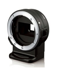 NikonマウントアダプターFT1『2011年12月頃発売予定予約』