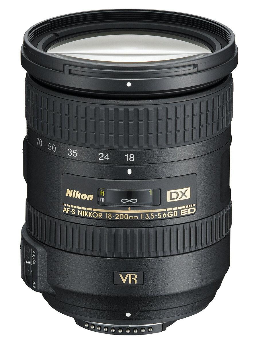 カメラ・ビデオカメラ・光学機器, カメラ用交換レンズ AF-S DX NIKKOR 18-200mm F3.5-5.6G ED VRII1APS-CDXsmtb-TK02P05Nov1 6