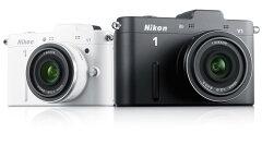 [3年保険付]【送料無料】【a_2sp1215】Nikon 1 V1 薄型レンズキット ニコンデジタルミラーレス...