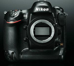 [3年保険付]【送料無料】【a_2sp0106】Nikon D4 ニコンデジタル一眼レフボディーのみ『2012年2...