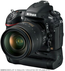 NikonマルチパワーバッテリーパックMB-D12『2012年3月22日発売予定予約』