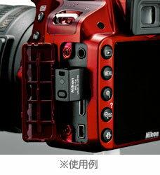 NikonワイヤレスモバイルアダプターWU-1a『2012年5月下旬発売予定予約』IEEE802.11g準拠のWi-Fiアダプター