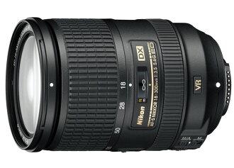 """Nikon AF-s DX NIKKOR 18-300 mm F3.5-5.6G ED VR """"immediate delivery ~ 3 business days after shipping plan ' for APS-C/DX ultra zoom standard zoom lens"""