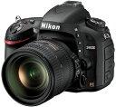 [3年保険付]【送料無料】Nikon D600 24-85 VR レンズキット『即納~2営業日後の発送』ニコンのFX...