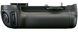 NikonマルチパワーバッテリーパックMB-D14『2012年9月27日発売予定予約』