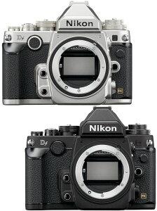 【当店限定!ポイント2倍UP祭!!】[3年保険付]【送料無料】Nikon Df ニコンFXフォーマットデジタ...