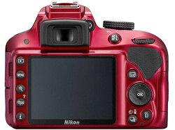 NikonD3300ニコンデジタル一眼レフレンズキット『2013年2月発売予定予約』NikonD3300Body+AF-SDXNIKKOR18-55mmF3.5-5.6GVRII標準ズームレンズセット【smtb-TK】[02P20Dec13]fs3gm