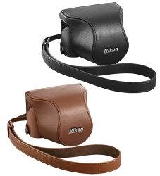 NikonボディーケースセットCB-N2220SA『2〜3営業日後の発送』Nikon1J5用ボディーケースセット底ケース+前カバー【RCP】[fs04gm][02P11Apr15]