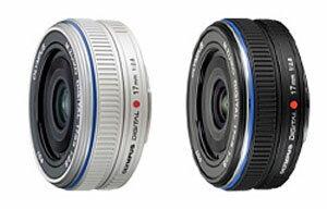 "OLYMPUS M.ZUIKO DIGITAL 17mm F2.8 pancake lens ""shipment fs3gm after the 1~3 business day"""