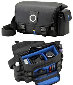 奧林巴斯 OM-D E-M1 為相機包 CBG-10