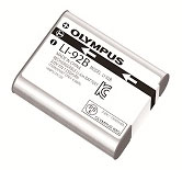 OLYMPUS LI-92B genuine lithium-ion rechargeable battery shipment appointment in 1-3 business days after the [fs04gm] and [02P06Dec14]