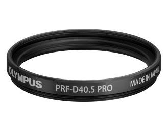 [玉資料包 164 日元航運選擇] 奧林巴斯 PRF D40.5PRO 40.5 毫米多層鍍膜保護篩檢程式 [fs04gm] [02P05Nov16]