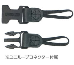 OP/TECH(オプテック)ユーティリティストラップスリング『即納〜2営業日後の発送』(ブラック/ネイチャー)肩にフィットする幅広デザインのネオプレーン素材のふちをまつって耐久性アップしたカメラストラップにスリングコネクタを装着![02P24Jul13]