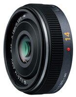 【当店限定!ポイント2-3倍!!】[3年保険付]【期間限定特価】Panasonic LUMIX G 14mm/F2.5 ASPH....
