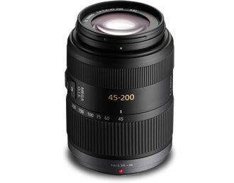 "松下 LUMIX G VARIO 45mm-200mm/F4.0-5.6/MEGA O 我 S...長焦變焦鏡頭 H FS045200""瞬間-3 個工作日後航運 ' [緊湊的 35 毫米等效,等於 400 毫米長焦變焦鏡頭了] [fs04gm] [P25Jun15]"