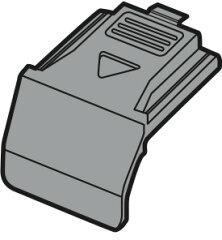 [メール便160円発送可能]Panasonic VKF4840ホットシューカバー『5~7営業日後の発送』LUMIX DMC-...