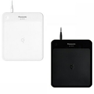 """Panasonic QE-TM101 international standards Qi (QI) enabled contactless charging pad """"prompt delivery ~ 3 business days after shipping,"""