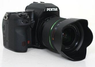 "PENTAX WR Lens Kit K-7+DA18-55mmF3.5-5.6AL ""1 ~ 3 business days after shipping, fs3gm"