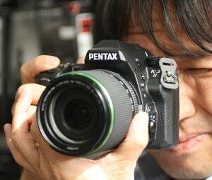 [3年保険付]【送料無料】PENTAX K-3II 18-135WRレンズキット 高倍率18-135mm防滴標準ズームレン...