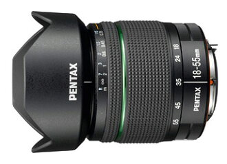 "Pentax DA18-55mmF3.5-5.6AL WR """" 3-4 business days after shipping, fs3gm"