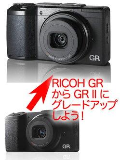 """理光 GR 理光 GR 二年級計畫""""于理光 GR2 升級成理光 GR! """"[fs04gm] [02P19Jun15]"""