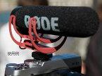 RODE VideoMic GO 0698813003396 ロード マイクロフォンズ ビデオ マイク ゴー ライコート搭載モノラルショットガンマイク[02P05Nov16]
