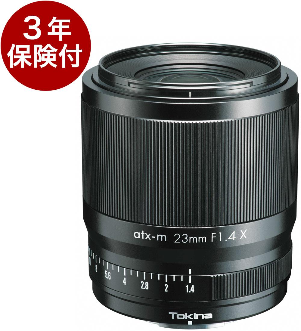 カメラ・ビデオカメラ・光学機器, カメラ用交換レンズ PRO1D Lotus52s32 Tokina atx-m 23mm F1.4X XFX02P05Nov16