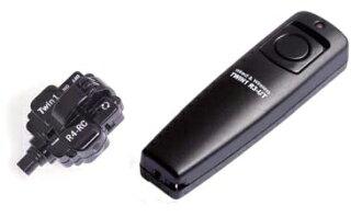 [164 日元航運可用 (丟棄 P 包和船舶)] 遠端控制器的數碼相機韋爾邦 Seculine TWIN1 R4