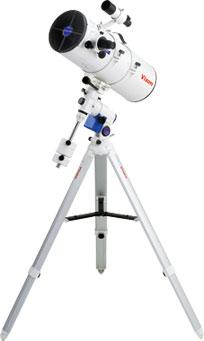 《送料無料》【淡い天体もとらえられる大口径反射式天体望遠鏡と正確な追尾が可能なGPD2赤道儀...