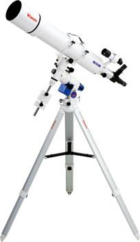 《送料無料》【安定した像が得られる屈折式の中では明るい鏡筒とGPD2赤道儀セット】Vixen GPD2-...