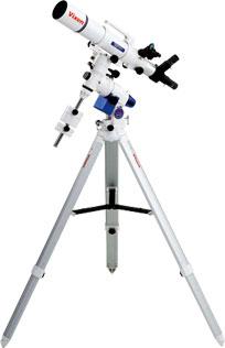 《送料無料》【安定した像が得られる小型屈折式鏡筒とGPD2赤道儀セット】Vixen GPD2-ED81S(N) G...