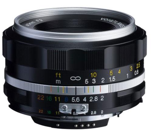カメラ・ビデオカメラ・光学機器, カメラ用交換レンズ Voigtlander ULTRON 40mm F2 SL IIS Aspherical SilverRim Ai-S Nikon Ai-S02P05Nov16