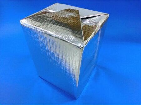 【送料無料】保冷袋 角底タイプ−おせち用 (50枚) 22.5cm×22.5cm×44.5cm