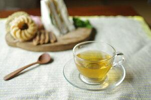 三井農林業務用三角メッシュティーバッグ白桃烏龍茶