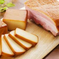 ミツマル燻製所手作りスモークチーズ・ベーコンギフト