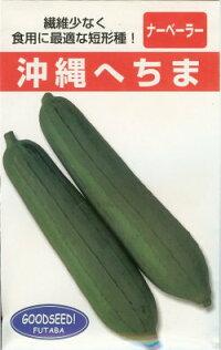 へちま種沖縄へちま(10ml)