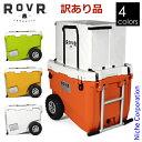 ROVR ローバー RollR 60 キャンプ クーラーボックス BBQ 保冷 ホイール タイヤ キャリー ワゴン