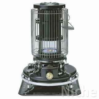 アラジンBF3908(K)ブラックブルーフレームヒーター