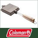 コールマン ホットサンドイッチクッカー [ 170-9435 ] [ 調理器具・バーべキュー用…