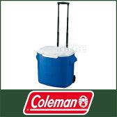 コールマン ホイールクーラー/28QT(ブルー) [ 2000010027 ] [ Coleman コールマン クーラーボックス ] クーラー ボックス